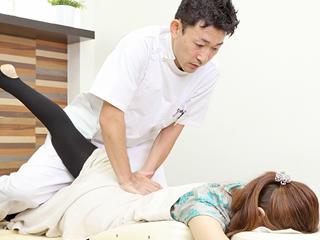 足立区綾瀬 綾瀬かえで整体・整骨院の腰痛に対する治療法は?